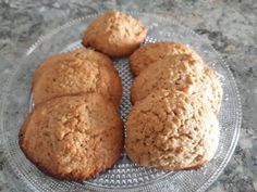 Tapas, Plum Cake, Muffin, Bread, Cookies, Breakfast, Desserts, Food, Diy