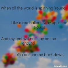 """Anchor"" by Mindy Gledhill"