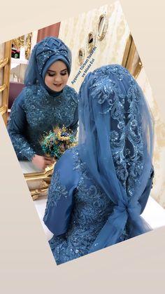 Hijab Gown, Hijab Dp, Viking Tattoo Design, Viking Tattoos, Updo, Hijab Style Tutorial, Moda Emo, Muslim Brides, Suit Up