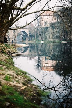by Tiago V. Alves, via Flickr take me to a place were poetry seeps up from he ground.
