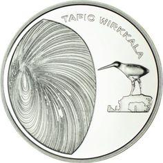 20 Euro Silber Tapio Wirkkala PP
