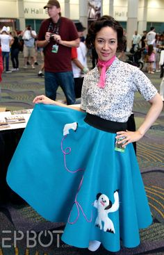 Wampa skirt @SWCVI via Epbot