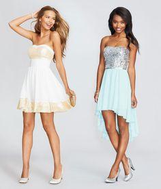 Prom Dresses at dELiA*s