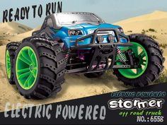 1/10th  EP electroc off road truck rc radio controlled hobby cars on AliExpress.com. $155.28