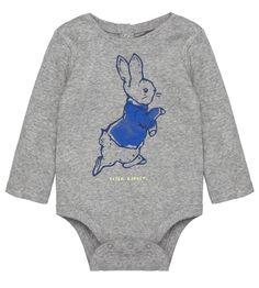 Baby Gap et Peter Rabbit // collection capsule