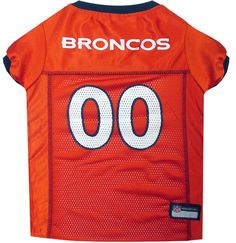Pets First Denver Broncos Mesh Jersey -- Be sure to check out this awesome product.