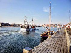 Ærø - eine Insel in der dänischen Südsee die Seefahrtsgeschichte schrieb