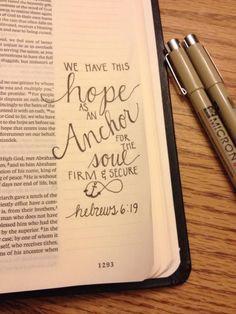bible journaling, Journaling Bible, Art Bible, Margin bible journaling. by francisca