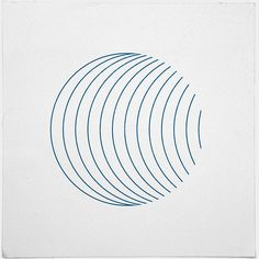 #352 Orbital – This is so simple, just a bunch of circles, moved and masked…
