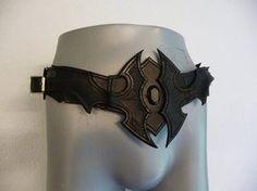 Comm: Witch's belt by *Sharpener on deviantART