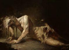 Roberto Ferri Master Study #3 by XeNzO