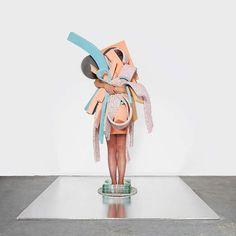 Eccentric Set Designs : Anna Lomax