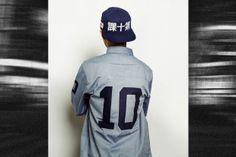 """""""Internationally Known"""" Colección Primavera 2014 de 10.Deep"""