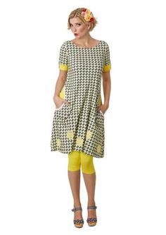 du Milde kjole Caroline Summerjoy