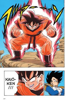 Read Dragon Ball Full Color - Saiyan Arc Chapter 34 Page 10 Online For Free