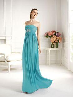 Resultado de imagen para modelo de vestidos largos
