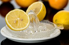 Lemon, Salt, and Water make a magic potion to combat your next migraine headache. Learn more here.