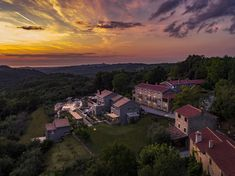 Set in the heart of Istria, in the medieval village of Mužolini Donji, San Canzian Village & Hotel offers a unique experience of nature, gastronomy and. Weekend Getaways For Couples, Romantic Weekend Getaways, Pool Bar, Best Hotel Deals, Best Hotels, Central Building, Village Hotel, Quality Hotel, France