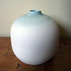 Blue Sky Whisper vase  $16