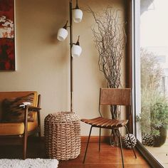 Wes' Cool, Modernist San Fran Apartment — House Call | Apartment Therapy