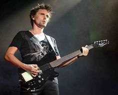 Muse in Austin on October 11, 2013 (38 of 92)