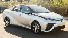 Driving the Toyota Mirai, the most futuristic car you can buy Fuel Efficient Cars, Futuristic Cars, Fuel Economy, Hot Cars, Toyota, Automobile, Trucks, King, News