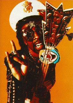 Bootsy Collins Jazz Music, Music Icon, Good Music, My Music, Bootsy Collins, Parliament Funkadelic, Funk Bands, George Clinton, True Roots