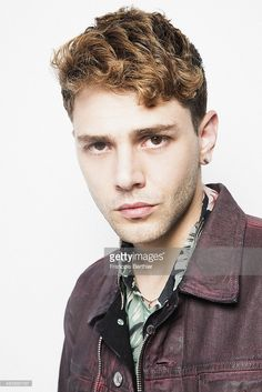 Director Xavier Dolan is photographed for Self Assignment on May 22, 2014 in Cannes, France.