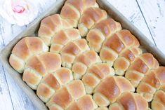 Heavenly Rolls | Himmlische Rollen Vegan Lifestyle, Hot Dog Buns, Nom Nom, Buffet, Clean Eating, Baking, Sweet, Desserts, Food