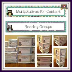 Concealing the Clutter - The Organized Classroom Blog