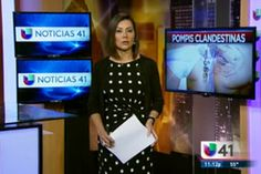 """Univision – El Dr. Yager habla en la serie """"Pompis Clandestinas"""" sobre las peligrosas inyecciones de silicón (Part – 1)"""