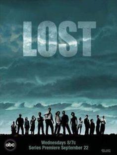 Legendaria Lost