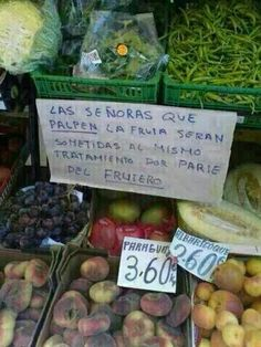 Vía M.José Chordá I Started A Joke, Funny Note, Mexican Humor, Humor Mexicano, Best Memes, Funny Pictures, Food, Smile, Humor Quotes