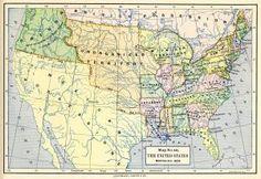 La historia de la inmigración mexicana en Estados Unidos en 11 pasos: Los comienzos: un inmenso territorio cambia de bandera