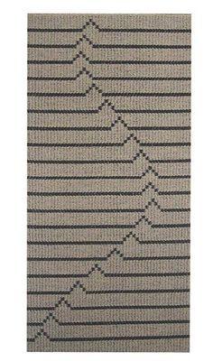 Bespoke handwoven rugs of Jason Collingwood - Collingwood Designs