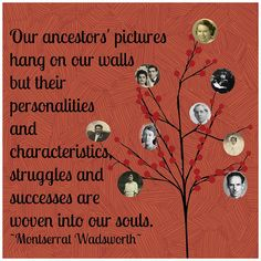 Tell Me a Story by Montserrat Wadsworth a post to Celebrate the Family Proclamation (https://www.facebook.com/CelebratetheFamilyProclamation)