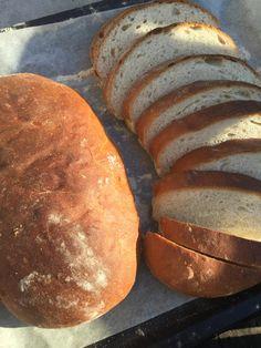 Skogaholmslimpa Rye Bread, Our Daily Bread, Rolls, Food And Drink, Baking, Eat, Breakfast, Healthy, Corner