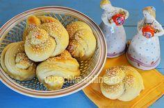 Дрожжевые булочки с кунжутом #Rolls #Sesame #Baking #Yummy #Recipes #Булочки #Кунжут #Выпечка #Вкусняшка #Рецепты