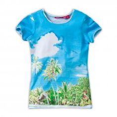 Cakewalk Kids shirt met korte mouw