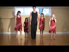 http://www.fitforafeast.com  Learn do do the Jive dance step.  Julian teaches us the Jive Basic Dance Step in this part of this series of online dance lessons.  Jive dance has been performed on many shows including So You Think You Can Dance.  Kid dance lesson for all ages to learn how to dance the Jive.