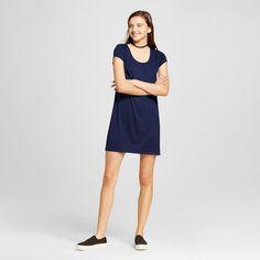 Women's Short T-Shirt Dress
