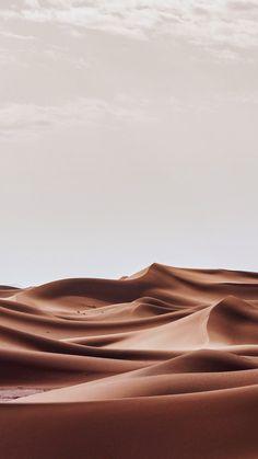Landscape, desert dunes, nature, wallpaper - Best of Wallpapers for Andriod and ios Desert Aesthetic, Brown Aesthetic, Desert Photography, Landscape Photography, Phone Backgrounds, Wallpaper Backgrounds, Nature Wallpaper, Design Patio, Photo Wall Collage