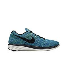 san francisco 104f0 407ac Nike Mens Flyknit Green Size 105   More info could be found at the image  url.