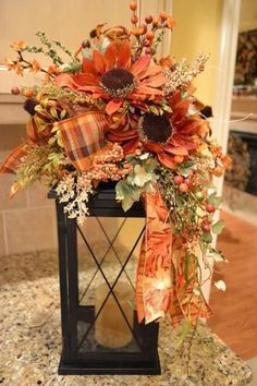 20 Fall Decorating Ideas, Expert Tips for Making Halloween Decorations and Thanksgiving Centerpieces