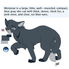 Mistystar by PureSpiritFlower on DeviantArt