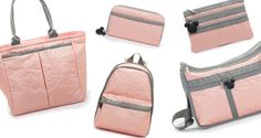 New Disney and LeSportsac Collection Features Mickey and Minnie   News   Fashion   Disney Style