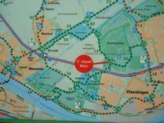 De driehoek; tussen Maassluis-Vlaardingen-Maasland
