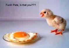 Vrolijk Pasen! :-)