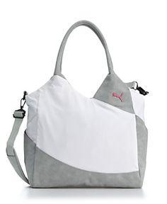 94f7e7ed9 Puma Gym Bag, Training Float Tote & Reviews - Handbags & Accessories -  Macy's