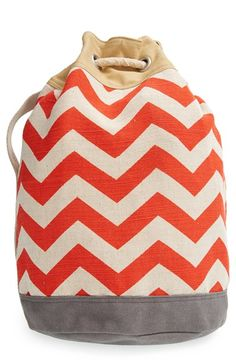 TOMS+'Reef'+Canvas+Bucket+Bag+available+at+#Nordstrom